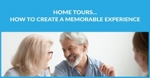 Home Tours How To Create A Memorable Experience