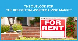The Outlook For The Residential Assisted Living Market Blog image