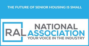 The Future of Senior Housing is Small