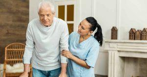 At Home Caregivers