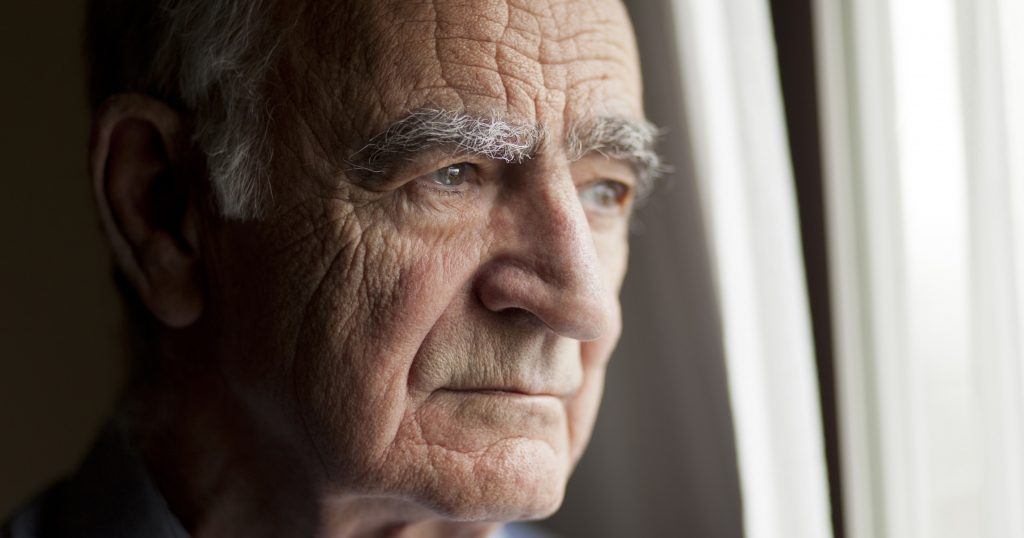 Dementia Warning Signs