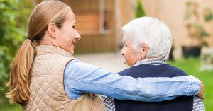 Positives To A Dementia Diagnosis?