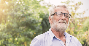 Protecting Seniors From COVID-19
