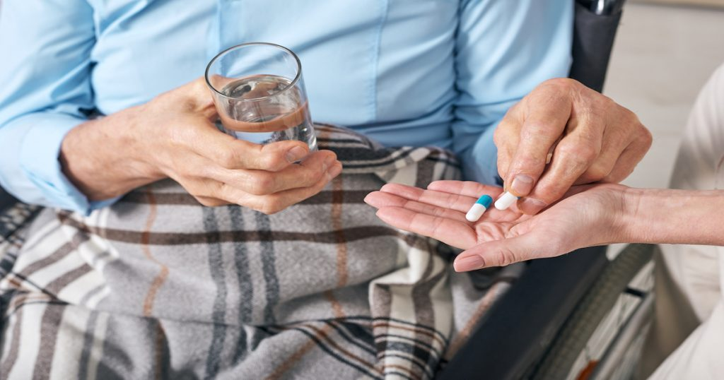 Partnerships With Skilled Nursing: Keep Your Residents Healthy