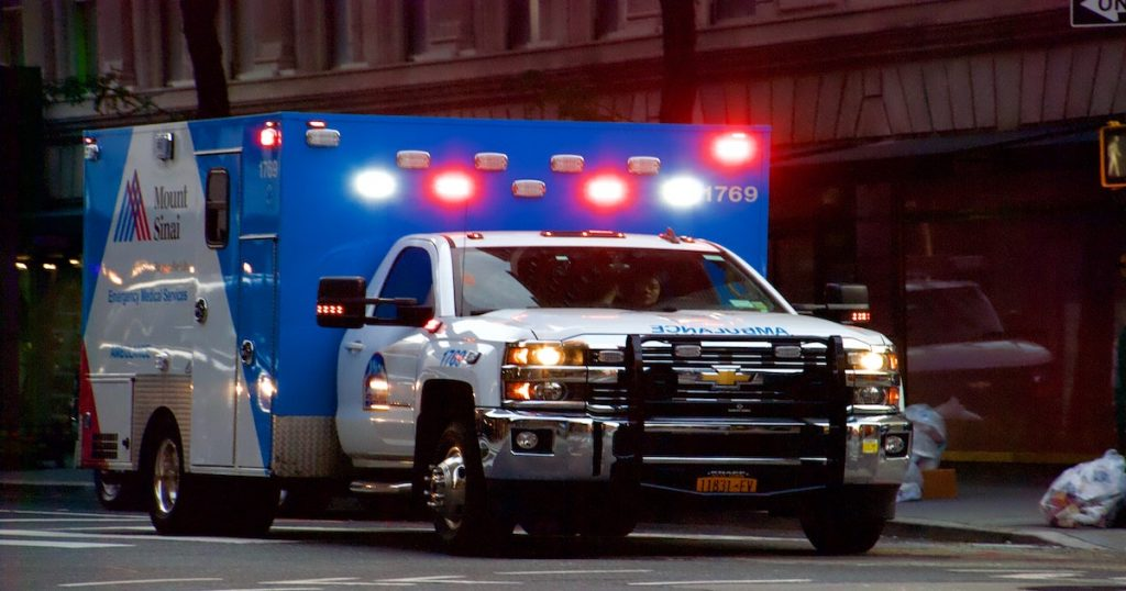 The Evolving Role of EMS in Senior Care