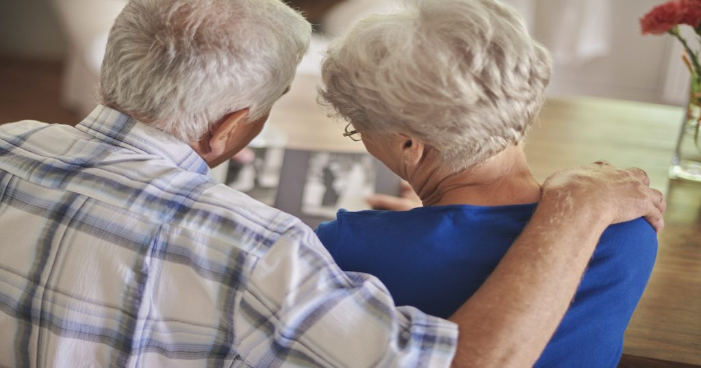 The Many Benefits of Reminiscing