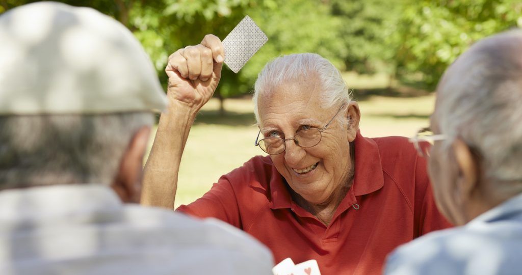 Mental Stimulation & Keeping Residents Engaged