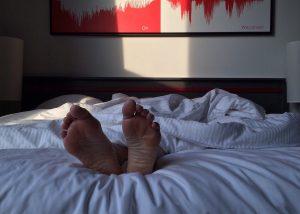 Caregiver Tips: Improved Sleep & Better Mental Health