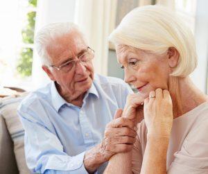 September Is World Alzheimer's Awareness Month